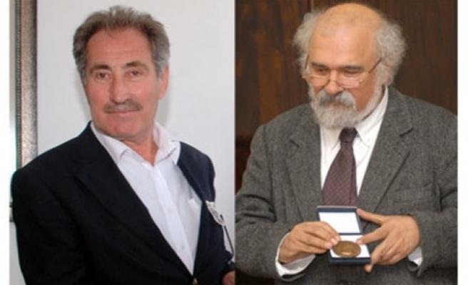 Kültür Bakanı Ragıp Zarakolu'na sahip çıktı
