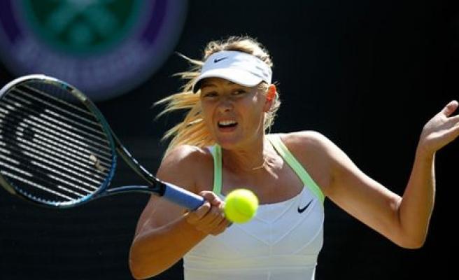 Maria Sharapova, antrenörsüz kaldı