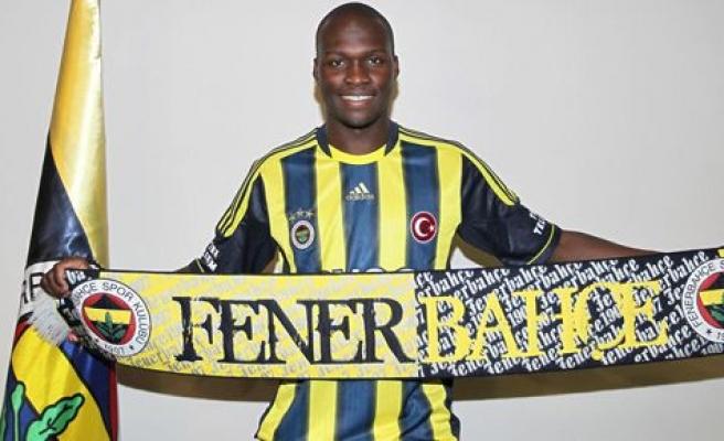 Musa Sow, Fenerbahçe\'de