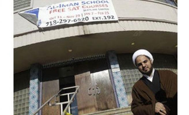 New York'ta İslam merkezine saldırı