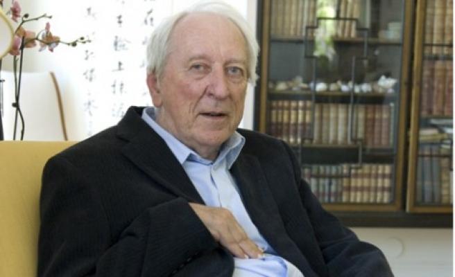Nobel Edebiyat Ödülü İsveçli şairin