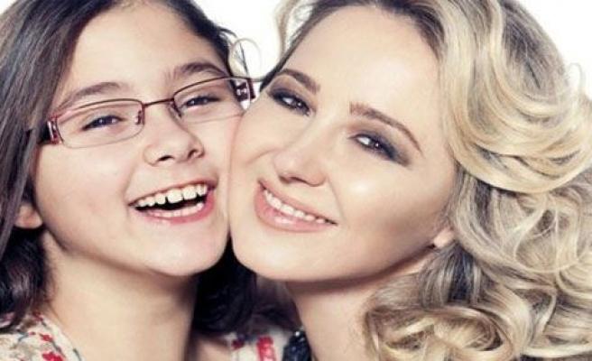 Pınar Aylin: Artık 3 kişilik bir aileyiz