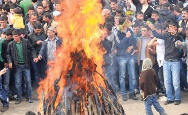 PKK\'nın kanlı Nevruz planı