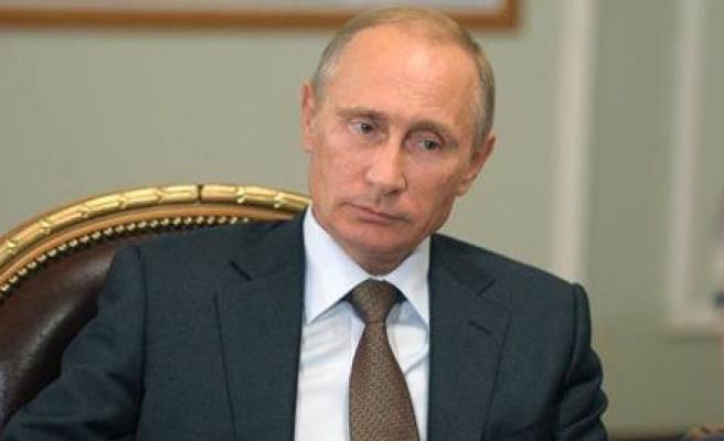Putin, G-20 Zirvesi'ne katılacak
