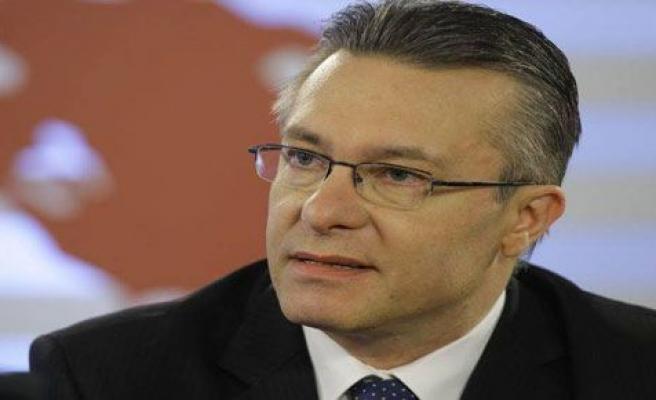Romanya\'nın yeni dışişleri bakanı Cristian Diaconescu