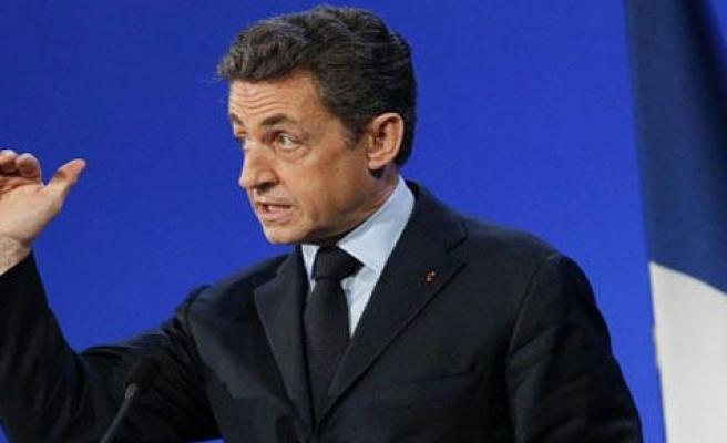 Sarkozy\'nin B Planı
