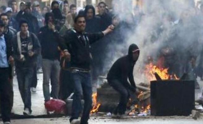 Suriye'de Cuma namazından sonra katliam