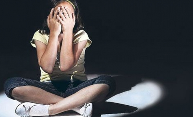Tecavüz edenler serbest kalınca intihara kalkıştı