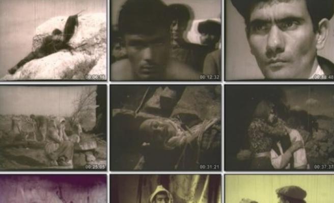 TRT Şeş Yılmaz Güney filmlerini yayınlayacak