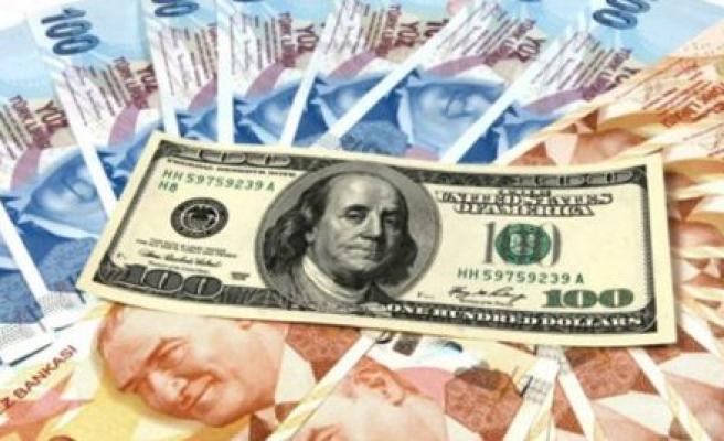 Türkiye az borçlu ülkeler liginde