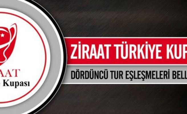 Türkiye Kupası\'nda kuralar çekildi