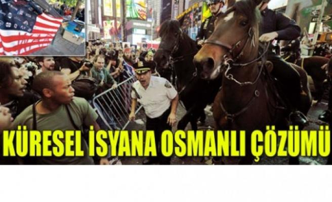 Wall Street Journal, Osmanlı 'vakıf' sistemini önerdi