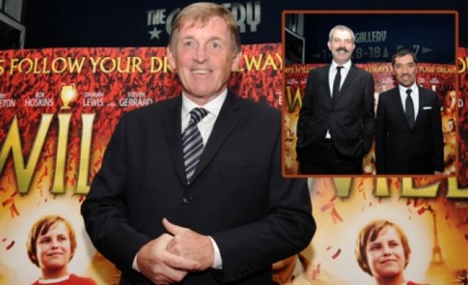 """Will"" filminin galası Liverpool'da yapıldı"