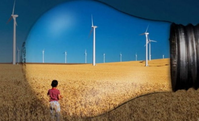 Yenilebilir Eneji Yasası'yla enerjide yeni dönem