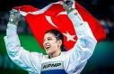 Nur Tatar'a Manchester'de Bronz madalya