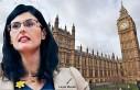 İngiltere'nin Filistin'i tanınması için...