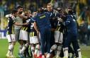 Fenerbahçe ve Galatasaray'ın rakipleri belli...