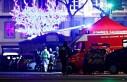 Strasbourg saldırısı: Polis şüphelinin bulunması...