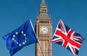 İngiltere'de 'anlaşmasız Brexit'...