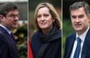 Brexit'in ertelenmesine 3 bakandan destek