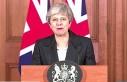 Başbakan Theresa May'den parlamentoya Brexit...