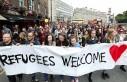 Brüksel'de ırkçılık ve ayrımcılık karşıtı...