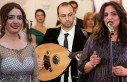 Kulaklarda 'Hoş Seda' Bırakan Konser