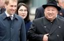 Kim Jong- Un: Rusya'ya halkımızın samimi duyguları...