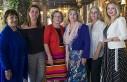 Türkçe Eğitime Kadınlardan Destek