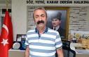 """Tunceli Belediye Başkanı Maçoğlu'ndan """"Dersim""""..."""