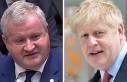 İngiltere'de başbakan adayı Johnson'a...