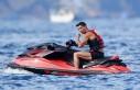 Ronaldo'nun tatilde harcadığı para dudak uçuklattı