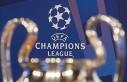 UEFA Şampiyonlar Ligi 2. eleme turu kura çekimi...