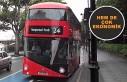 Londra Kent Merkezi West End'in her köşesini bir...