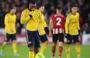 Arsenal 5 maç sonra kaybetti