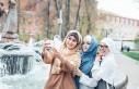'2020'de 158 milyon Müslüman turist seyahat...