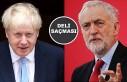 Boris Johnson, Corbyn'in vaadini ciddiye almadı