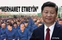 Çin'in Müslüman Uygur Türkleriyle ilgili...