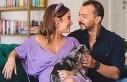 Güzel oyuncu Hazal Kaya anne oldu