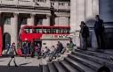 İngiltere'de işsizlik eylülde yüzde 3,8'e...