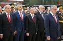 KKTC'nin 36. kuruluş yıl dönümü kutlanıyor