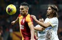 Galatasaray, Ankaragücü'nü Puansız Göndermedi
