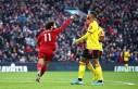 Liverpool, Watford'u Salah'la yıktı