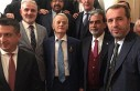 Türk parlamenterler Dostluk Maçı İçin Kiev'de