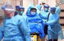 Almanya'da Koronavirüs Alarmı!