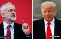 "Jeremy Corbyn'den, Trump'ın ""Rezalet""..."
