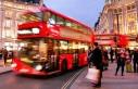 Londra'da İki Katlı Otobüslerde Yeni Uygulama