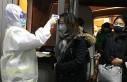 Koronavirüsün kontrol altına alınması için tedbirler...