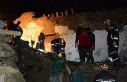 Üç Bakan Elazığ'daki Kriz Merkezinde