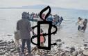 Af Örgütü Bulgaristan ve Yunanistan'ı sığınmacıları...